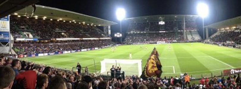 Calendrier de l'Avent – Episode 12 – 12/12 FC Metz