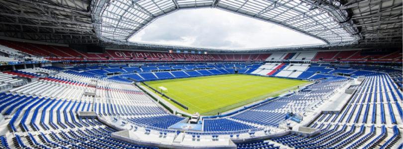 Calendrier de l'Avent – Episode 23 – 23/12 Olympique Lyonnais