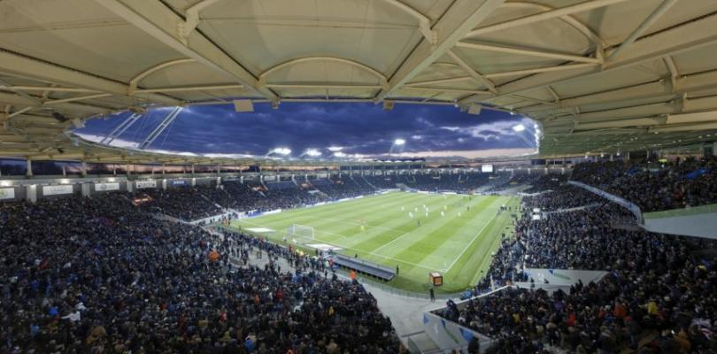 Calendrier de l'Avent – Episode 15 – 15/12 Toulouse FC