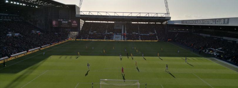 West Bromwich Albion – Swansea