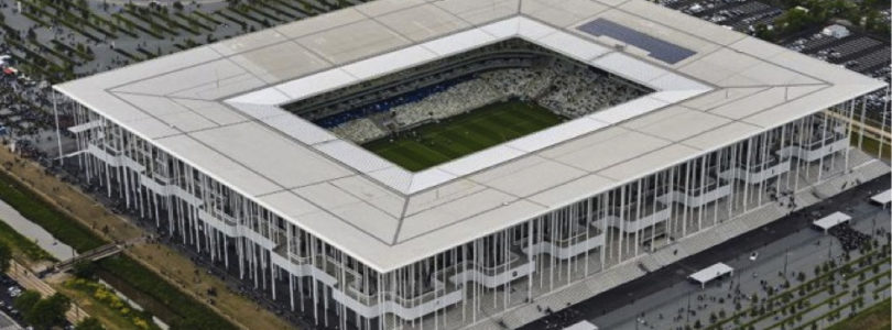 Calendrier de l'Avent – Episode 19 – FC Girondins de Bordeaux