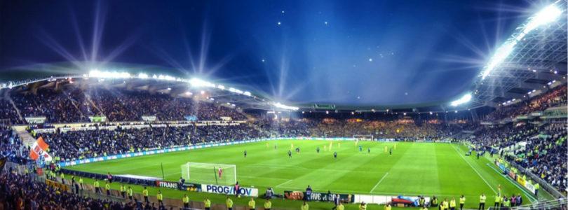 Calendrier de l'Avent – Episode 17 – 17/12 FC Nantes