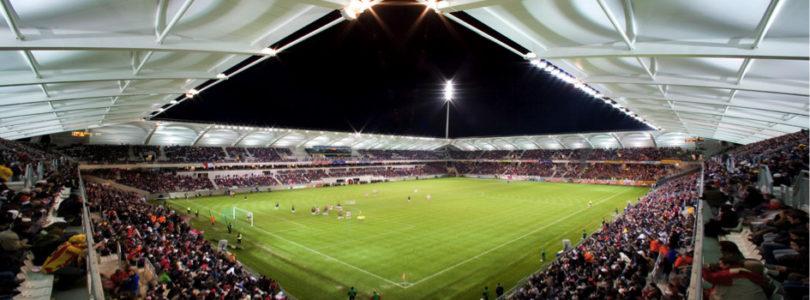 Calendrier de l'Avent – Episode 11 – 11/12 Stade de Reims
