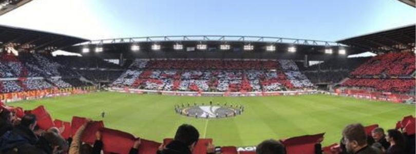 Calendrier de l'Avent – Episode 18 – 18/12 Stade Rennais FC