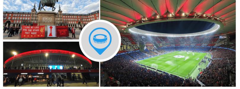 Atlético Madrid – Liverpool FC