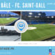 FC Bâle – FC. Saint-Gall 1879
