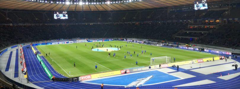 Hertha BSC – FC Schalke 04