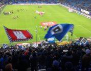 Hambourg SV – 1. FC Nuremberg