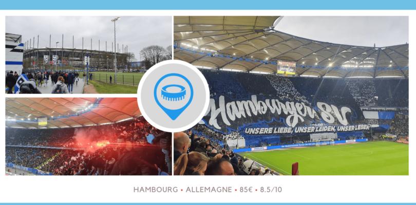 Le derby de Hambourg : Hambourg SV – St. Pauli