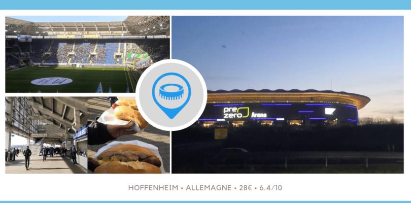 TSG Hoffenheim – Vfl Wolsburg