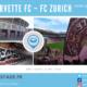 Servette FC – FC Zurich
