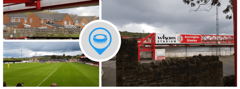 Bienvenue à Accrington – 1ère partie : la League Two.