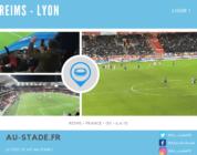 Reims – Lyon