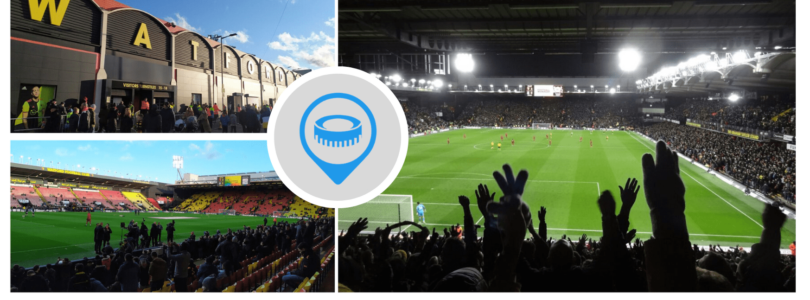 Watford FC – Liverpool FC : Liverpool n'est plus invincible !