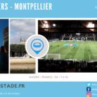 Angers SCO – Montpellier HSC