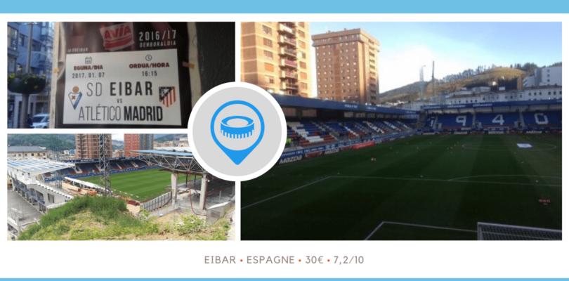 SD Eibar – Atlético Madrid
