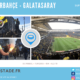 Fenerbahçe vs Galatasaray (Turkish delights 2/3)