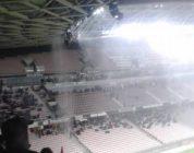 (la moitié de) Nice – Nantes. Et il pleuvait beaucoup