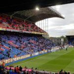 Selhurst Park Stadium