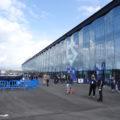 FC Lausanne-Sport – FC Bâle au nouveau Stade de la Tuilière