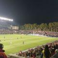Estadio Vallecas